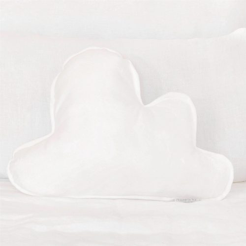 Cojin nube Blanca