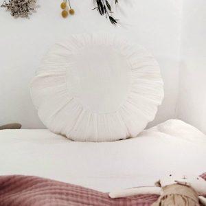 redondo blanco