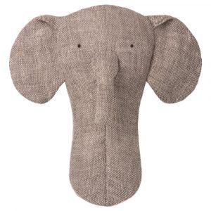 Sonajero modelo animalitos elefante