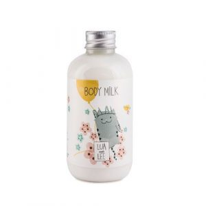 bote body milk 100ml lua&lee