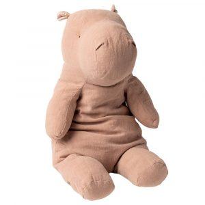 Perluche Hipopótamo