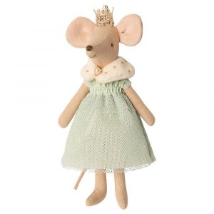 Queen mouse 15 cm