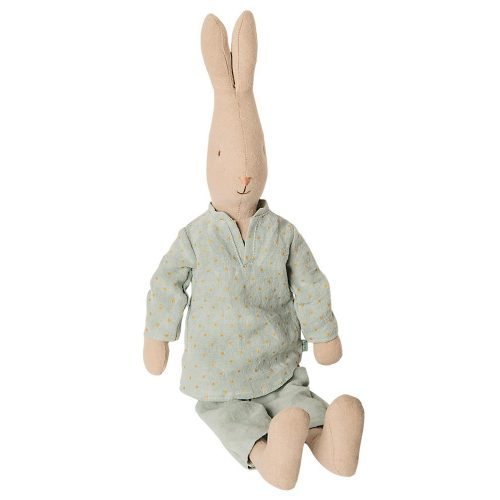 conejito en pijama